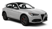 Alfa Romeo Car Hire at Dubai - Intl Airport - Terminal 1 DA1, United Arab Emirates - RENTAL24H