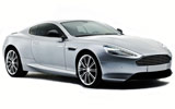 Aston Martin Car Hire at London Airport - Gatwick LGW, United Kingdom - RENTAL24H
