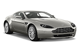 Aston Martin Car Hire at Zurich Airport ZRH, Switzerland - RENTAL24H