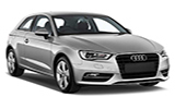 Audi Car Hire at Athens Airport - Eleftherios Venizelos ATH, Greece - RENTAL24H