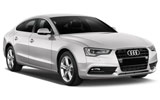 Audi Car Hire at Amsterdam Airport - Schiphol AMS, Netherlands - RENTAL24H