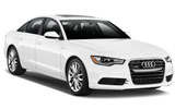 Audi Car Hire at Muscat Airport MCT, Oman - RENTAL24H