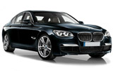 BMW Car Hire at Malaga Airport AGP, Spain - RENTAL24H