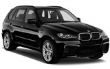 BMW Car Hire at Sogndal Airport SOG, Norway - RENTAL24H