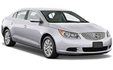 Buick Car Hire at Jacksonville Int Airport (florida) JAX, United States - RENTAL24H