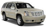 Cadillac Car Hire at Dubai - Intl Airport - Terminal 1 DA1, United Arab Emirates - RENTAL24H