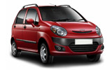 Chery Car Hire at Cape Town Airport CPT, South Africa - RENTAL24H