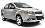 Chevrolet Car Hire at Sangster International Airport MBJ, Jamaica - RENTAL24H