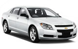 Chevrolet Car Hire at Aguadilla - Rafael Hernandez Airport BQN, Puerto Rico - RENTAL24H