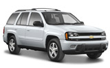 Chevrolet Car Hire at Dubai - Intl Airport - Terminal 1 DA1, United Arab Emirates - RENTAL24H