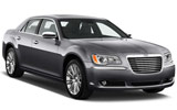 Chrysler Car Hire at Dubai - Intl Airport - Terminal 1 DA1, United Arab Emirates - RENTAL24H
