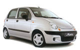 Daewoo Car Hire at Athens Airport - Eleftherios Venizelos ATH, Greece - RENTAL24H