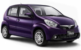 Daihatsu Car Hire at Athens Airport - Eleftherios Venizelos ATH, Greece - RENTAL24H