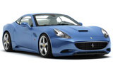 Ferrari Car Hire at Dubai - Intl Airport - Terminal 1 DA1, United Arab Emirates - RENTAL24H