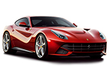 Ferrari Car Hire at Zurich Airport ZRH, Switzerland - RENTAL24H