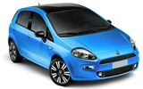 Fiat Car Hire at Cape Town Airport CPT, South Africa - RENTAL24H