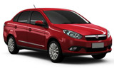 Fiat Car Hire at São Paulo - Viracopos - Campinas Intl. Airport VCP, Brazil - RENTAL24H
