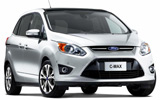 Ford Car Hire at Malaga Airport AGP, Spain - RENTAL24H