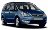 Ford Car Hire at London Airport - Gatwick LGW, United Kingdom - RENTAL24H