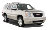 GMC Car Hire at Philadelphia Airport PHL, United States - RENTAL24H