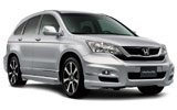 Honda Car Hire at London Airport - Gatwick LGW, United Kingdom - RENTAL24H