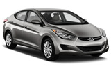 Hyundai Car Hire at Aguadilla - Rafael Hernandez Airport BQN, Puerto Rico - RENTAL24H