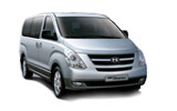 Hyundai Car Hire at Gaborone Airport GBE, Botswana - RENTAL24H