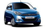 Hyundai Car Hire at Malaga Airport AGP, Spain - RENTAL24H