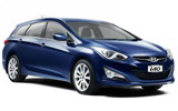 Hyundai Car Hire at Amsterdam Airport - Schiphol AMS, Netherlands - RENTAL24H