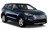 Hyundai Car Hire at Philadelphia Airport PHL, United States - RENTAL24H