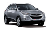 Hyundai Car Hire at Madeira - Intl Airport - Funchal FNC, Portugal - RENTAL24H