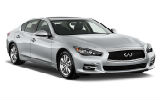 Infiniti Car Hire at Jacksonville Int Airport (florida) JAX, United States - RENTAL24H