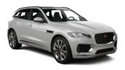 Jaguar Car Hire at Malaga Airport AGP, Spain - RENTAL24H