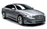 Jaguar Car Hire at Tel Aviv Airport Ben Gurion TLV, Israel - RENTAL24H