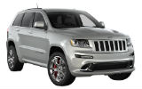 Jeep Car Hire at Vancouver Airport International YVR, Canada - RENTAL24H