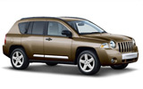 Jeep Car Hire at Jacksonville Int Airport (florida) JAX, United States - RENTAL24H
