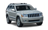 Jeep Car Hire at Edinburgh Airport EDI, United Kingdom - RENTAL24H