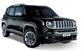 Jeep Car Hire at Athens Airport - Eleftherios Venizelos ATH, Greece - RENTAL24H