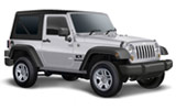 Jeep Car Hire at Malaga Airport AGP, Spain - RENTAL24H
