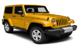 Jeep Car Hire at Dubai - Intl Airport - Terminal 1 DA1, United Arab Emirates - RENTAL24H