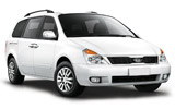 Kia Car Hire at Tel Aviv Airport Ben Gurion TLV, Israel - RENTAL24H