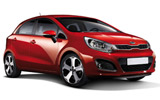 Kia Car Hire at Toronto - Billy Bishop Airport YTZ, Canada - RENTAL24H