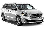 Kia Car Hire at Aguadilla - Rafael Hernandez Airport BQN, Puerto Rico - RENTAL24H