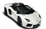 Lamborghini Car Hire at Zurich Airport ZRH, Switzerland - RENTAL24H