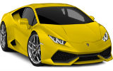 Lamborghini Car Hire at London Airport - Gatwick LGW, United Kingdom - RENTAL24H