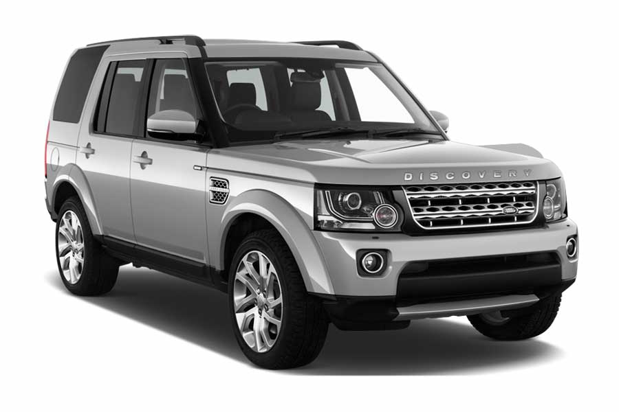 Land Rover Car Hire at Tel Aviv Airport Ben Gurion TLV, Israel - RENTAL24H