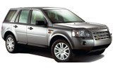 Land Rover Car Hire at Amsterdam Airport - Schiphol AMS, Netherlands - RENTAL24H