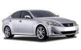 Lexus Car Hire at Cape Town Airport CPT, South Africa - RENTAL24H