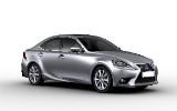 Lexus Car Hire at London Airport - Gatwick LGW, United Kingdom - RENTAL24H