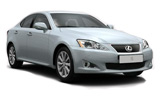 Lexus Car Hire at Dubai - Intl Airport - Terminal 1 DA1, United Arab Emirates - RENTAL24H